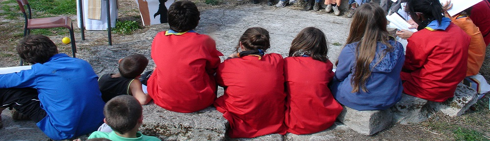Le groupe Scouts et Guides de France du Raincy