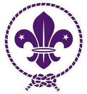logo scouts et guides catholique du gabon